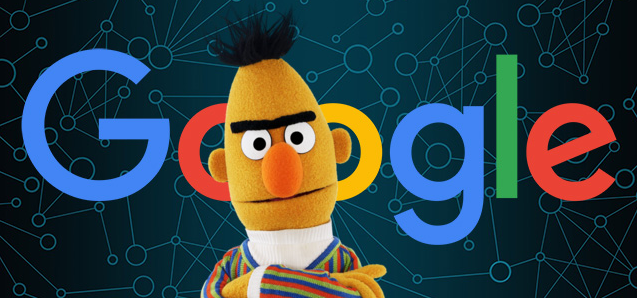 Google Bert Content Marketing - TSM